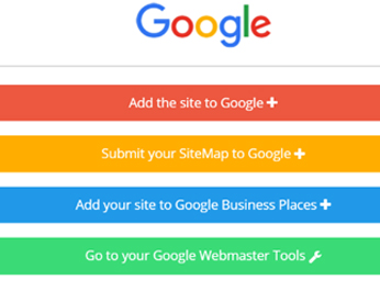 DnnC SEO ToolBox : Submit your site to Google and Bing